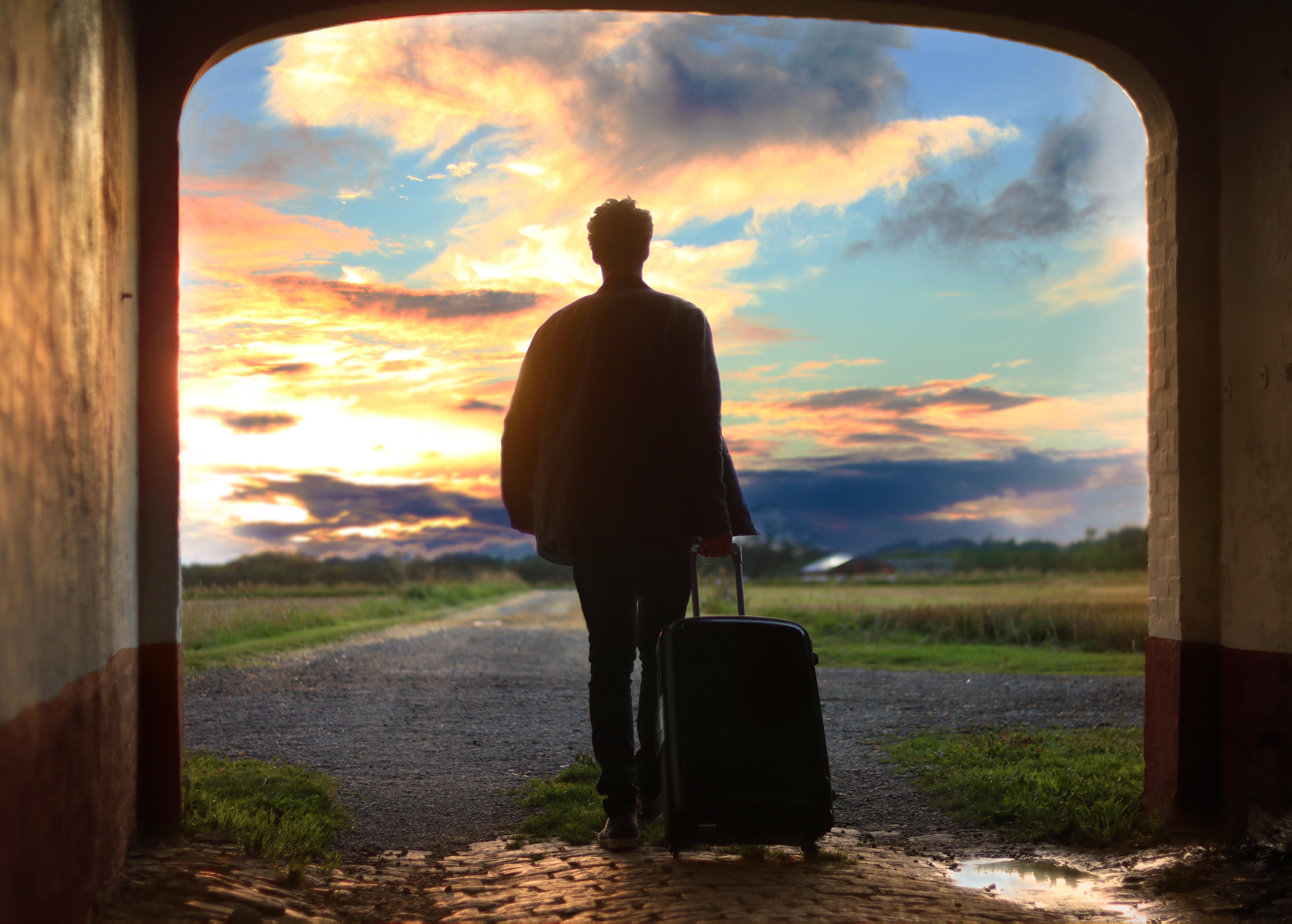 Image principale de l'article Mes 6 astuces pour voyager pas cher