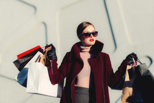 Image principale de l'article Dépenser moins lors des sorties shopping: mes 6 trucs préférés