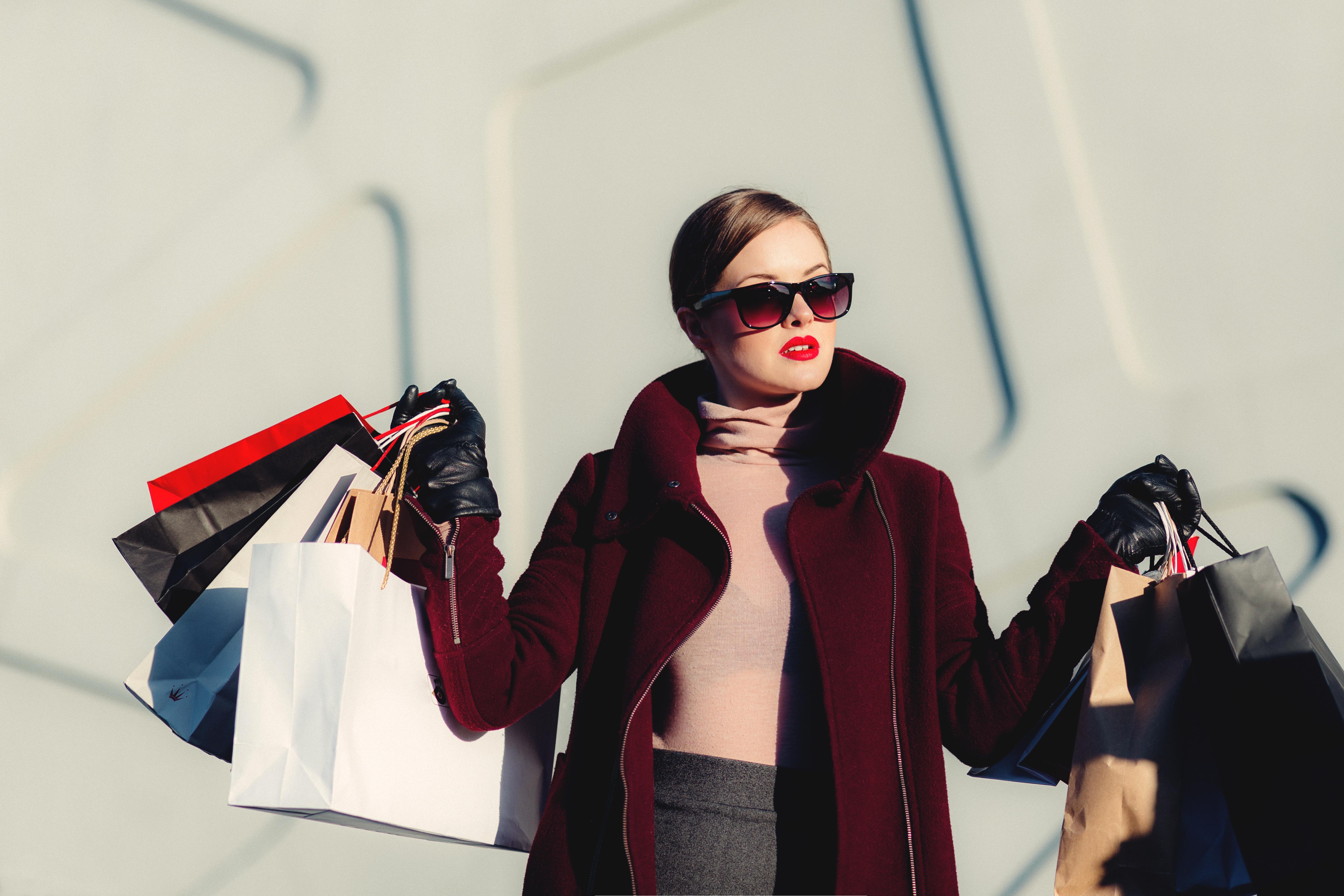 Image principale de l'article 6 Trucs pour dépenser moins lors des sorties shopping