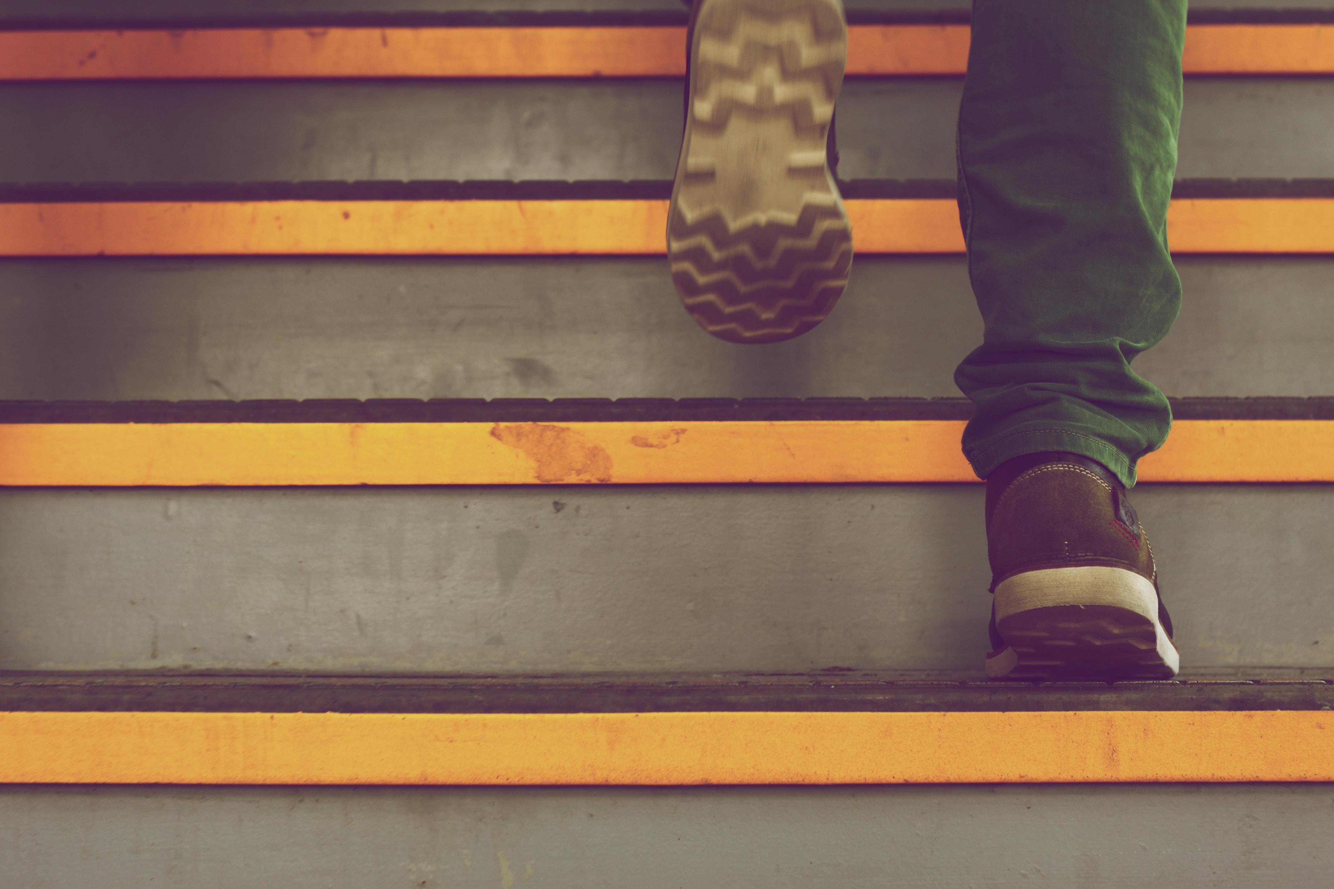 Image principale de l'article Comment franchir les étapes afin d'obtenir la tranquillité financière?