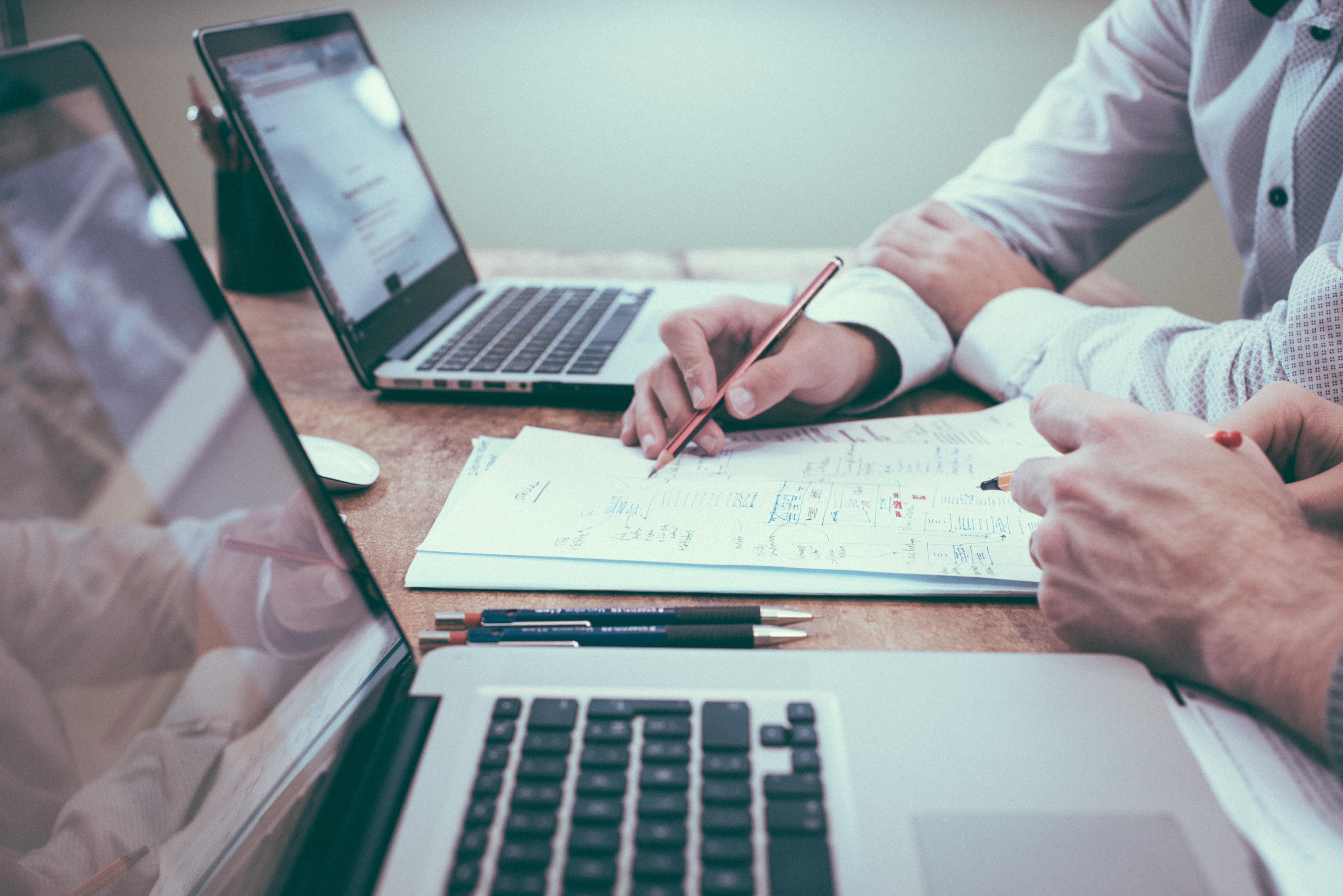 Image principale de l'article Avez vous un conseiller financier?