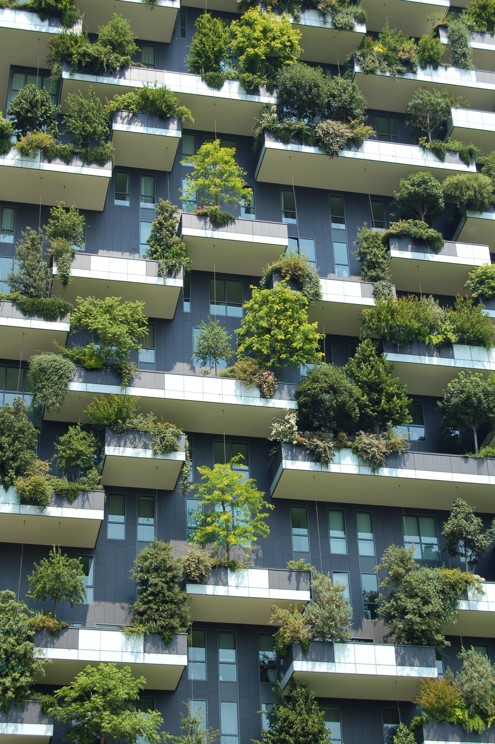 Image principale de l'article Les 10 meilleures techniques d'énergie verte pour améliorer votre maison