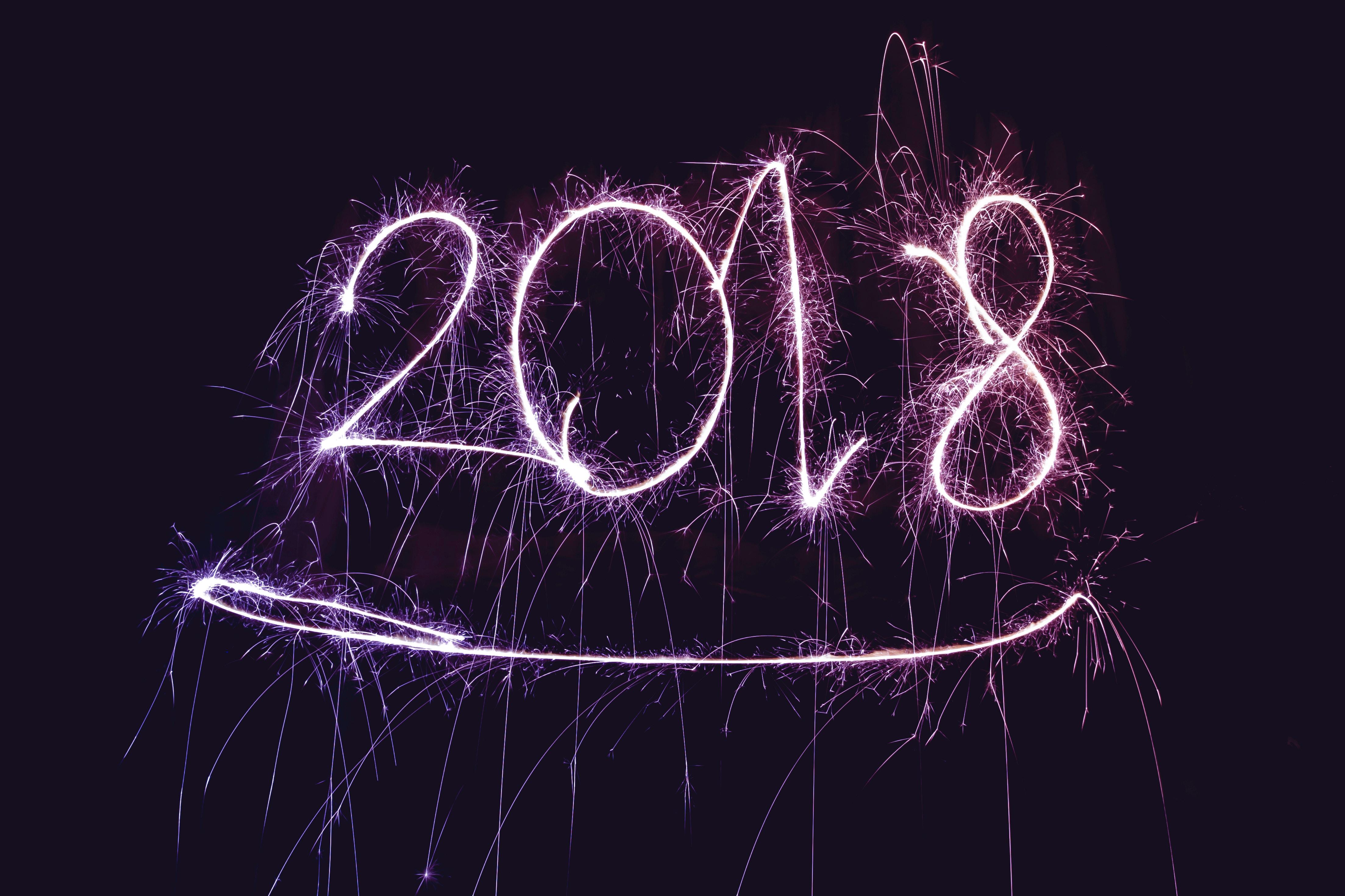 Image principale de l'article Bilan du mois de décembre et projets pour 2018