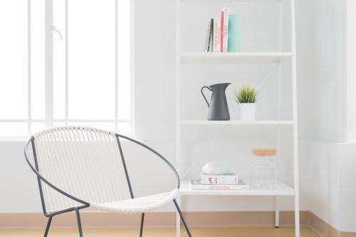 Image principale de l'article Comment devenir minimaliste a changé ma vie (en mieux!)
