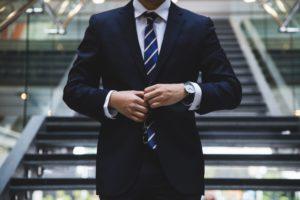 devenir chef d'entreprise