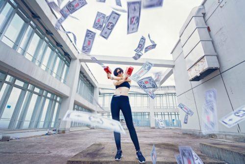 Image principale de l'article Plus riche: 11 façons de l'être dans un an à partir de maintenant