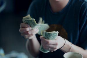 devenir riche en partant de rien