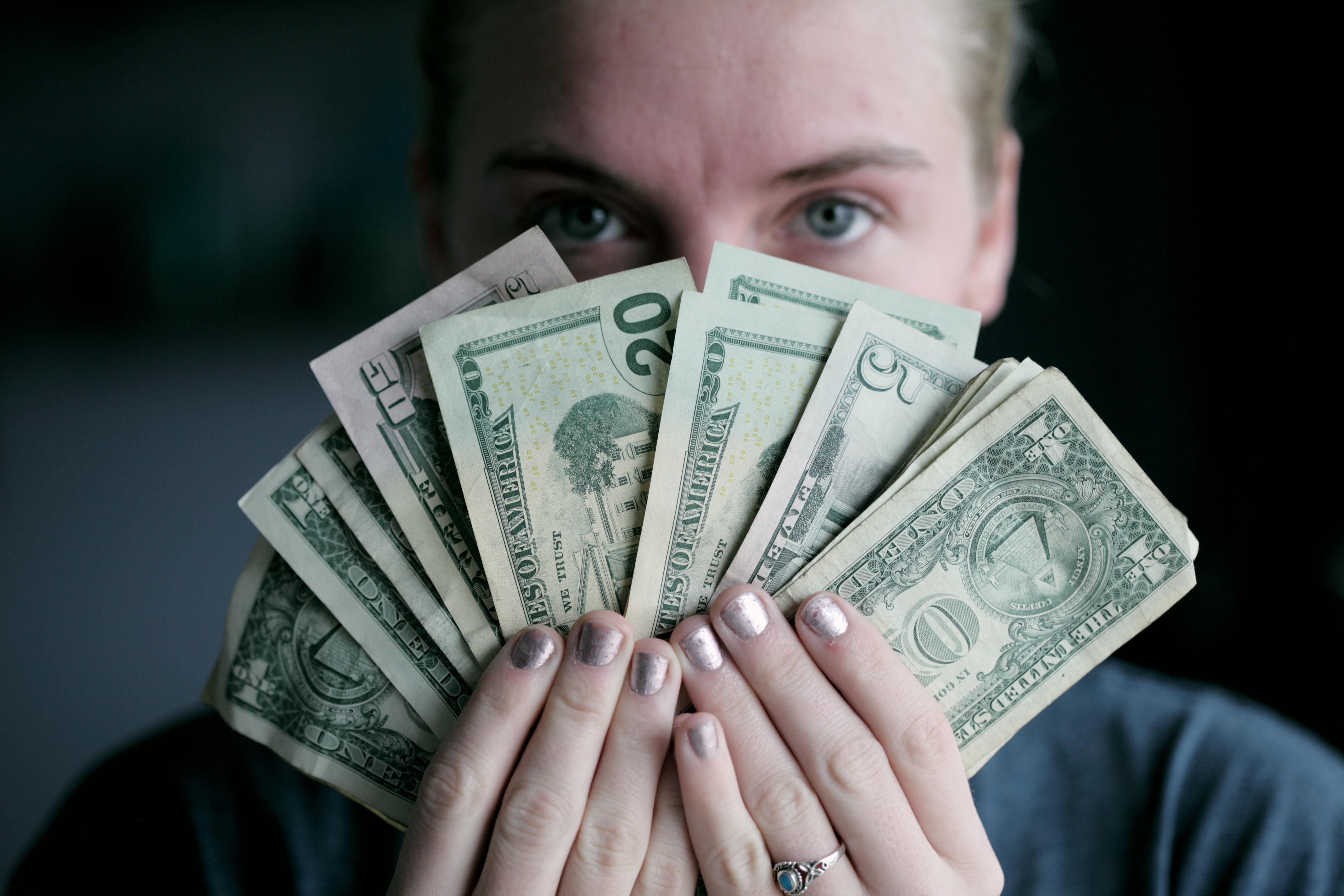 Image principale de l'article 5 façons de gagner de l'argent sur le net