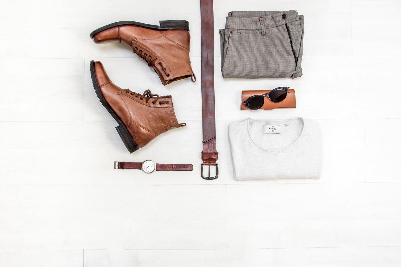 Image principale de l'article Pourquoi avoir un dressing minimaliste? A quoi cela sert?