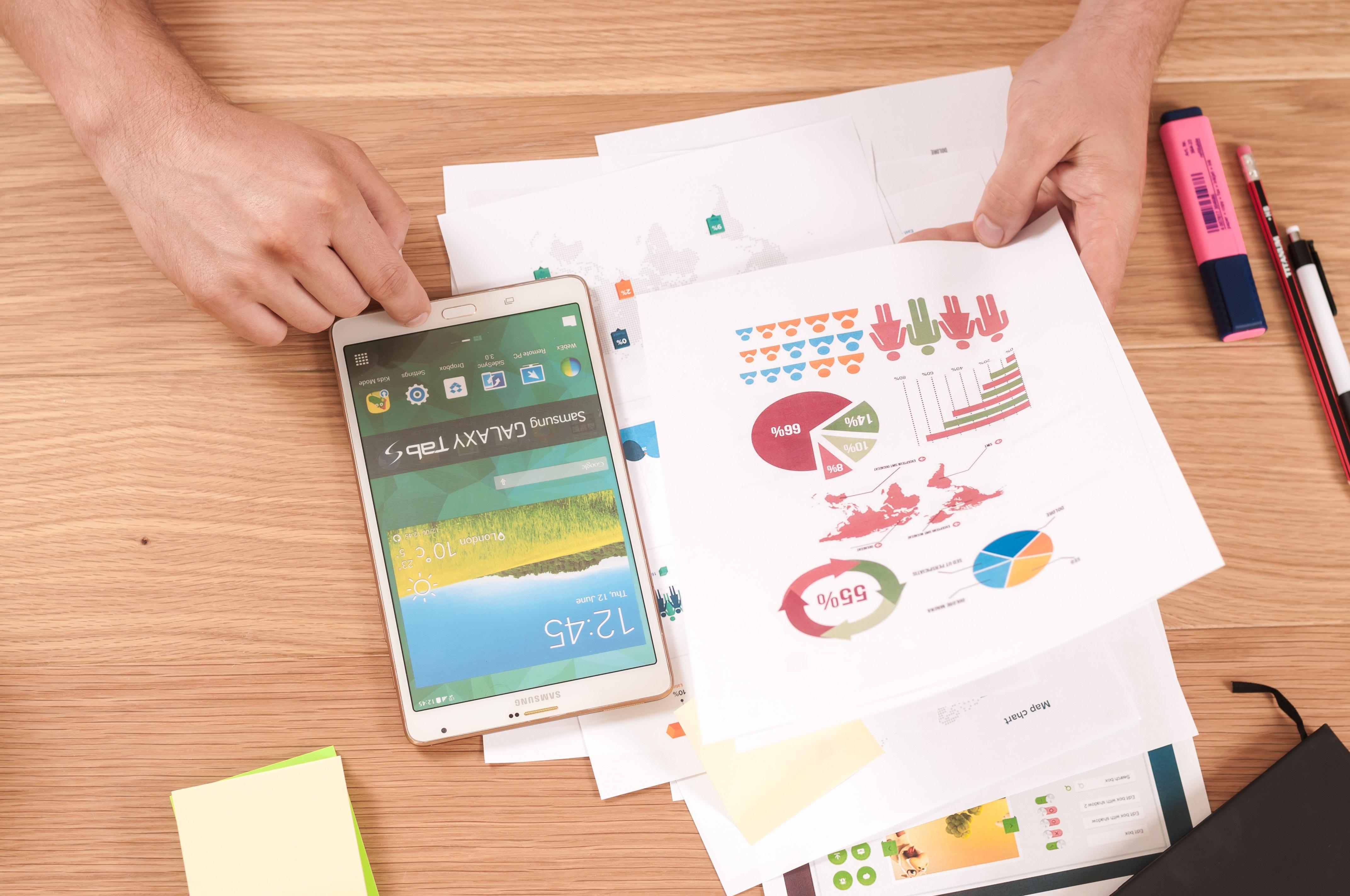 Image principale de l'article 7 conseils pour gérer un budget efficacement