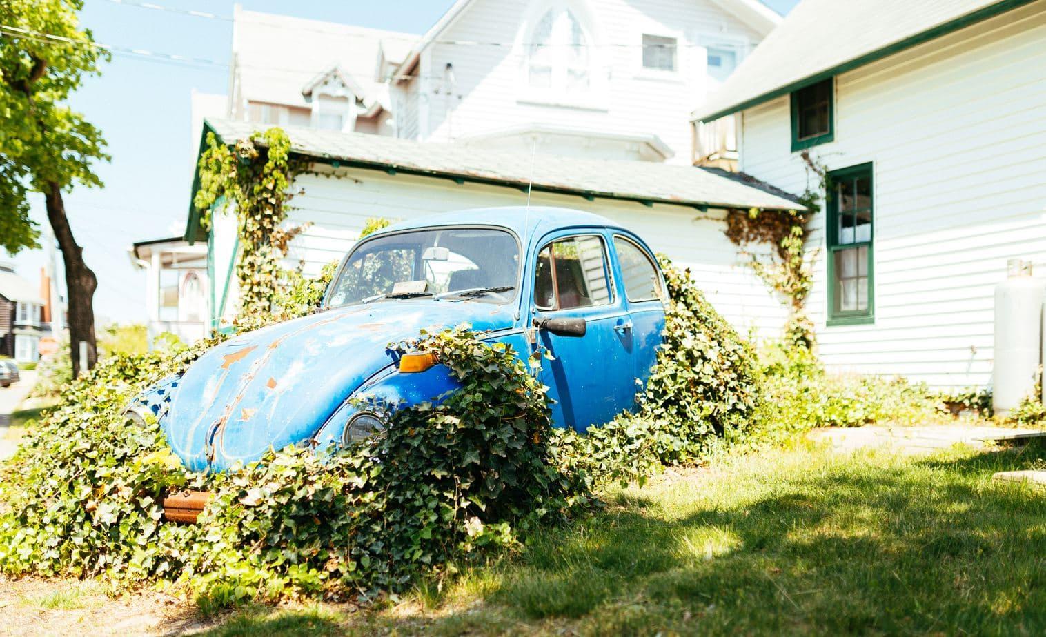 Image principale de l'article Garder sa vieille voiture ou en acheter une nouvelle?
