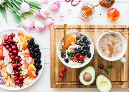 Image principale de l'article Des façons simples de rester en bonne santé et vivre mieux