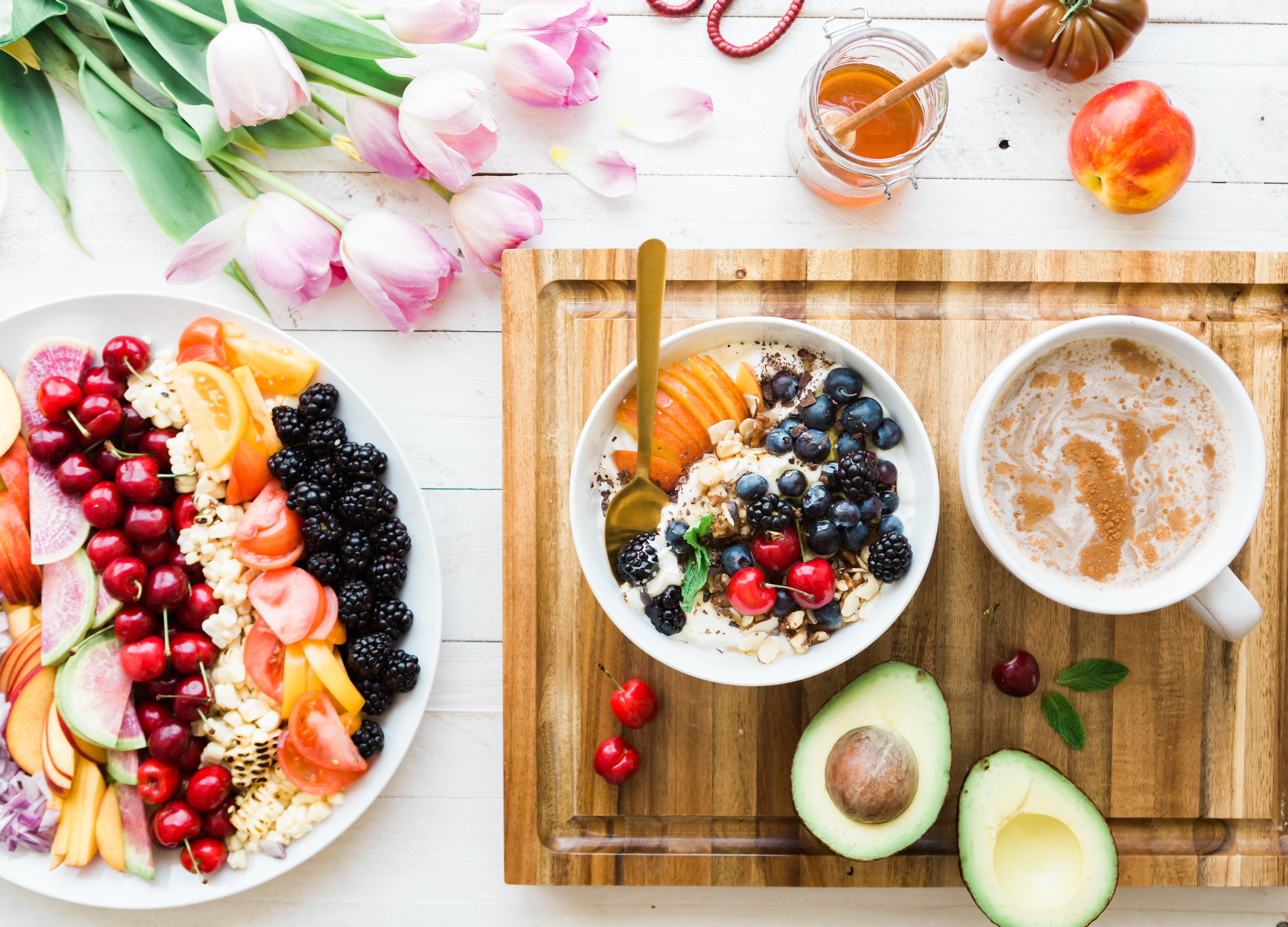 Image principale de l'article Des façons simples de rester en bonne santé