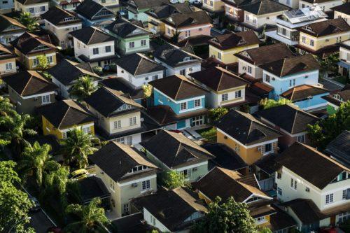 Image principale de l'article Budget logement: Quel pourcentage représente-t-il dans vos revenus?