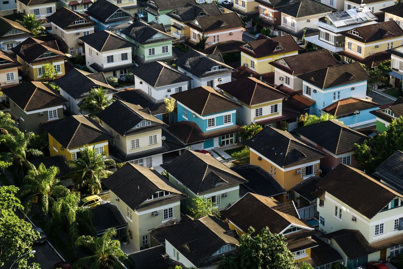 Image principale de l'article Quel pourcentage représente votre logement dans votre budget?