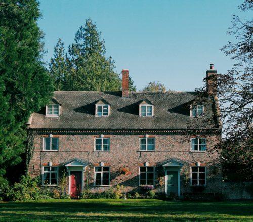 Image principale de l'article Comment acheter une maison quand on est jeune?