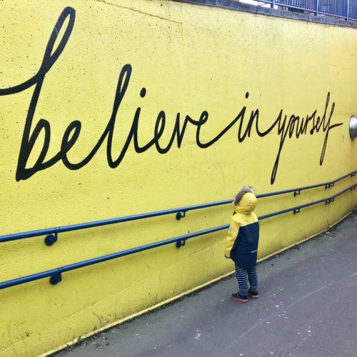 Image principale de l'article Pourquoi je crois qu'être positif peut changer votre situation financière