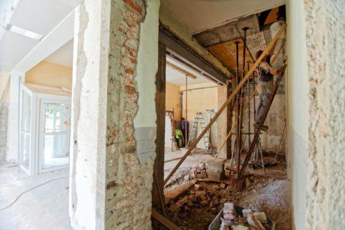 Image principale de l'article Rénover sa maison: 10 travaux d'embellissement qui en valent la peine