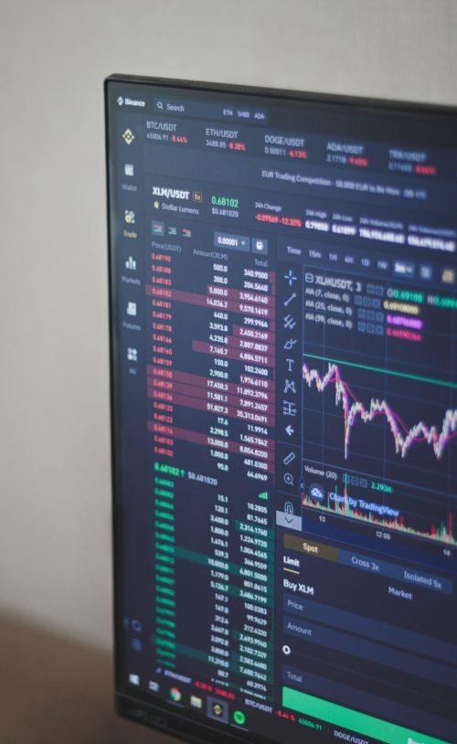 Image principale de l'article Comment commencer à investir en bourse?